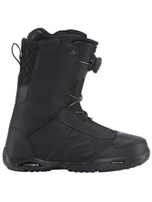 K2 Ryker 2019 black Gr. 9.0 US