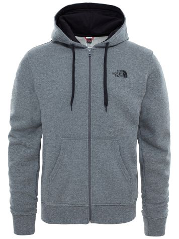 THE NORTH FACE Open Gate Zip Hoodie
