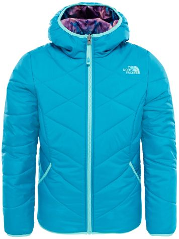 THE NORTH FACE Rev Perrito Chaqueta niñas