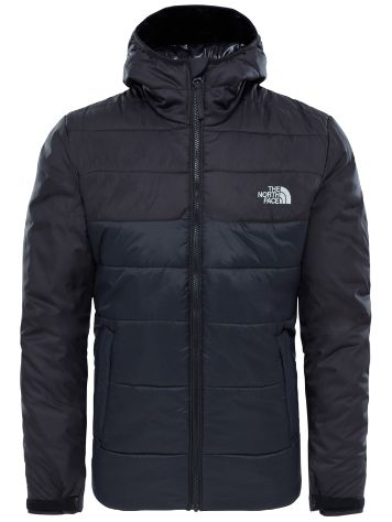 THE NORTH FACE Light Ins West Peak Jas