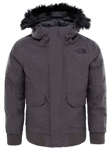 THE NORTH FACE Gotham Down Chaqueta niños