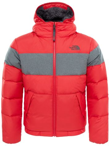 THE NORTH FACE Moondogy 2 Down Hooded Jacke Jungen
