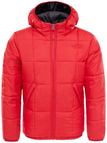 THE NORTH FACE Rev Perrito Chaqueta niños