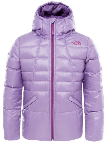 THE NORTH FACE Moondogy 2 Down Hooded Jacket Girls