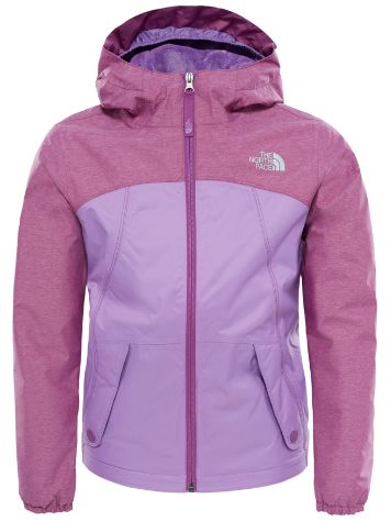 THE NORTH FACE Warm Storm Chaqueta niñas