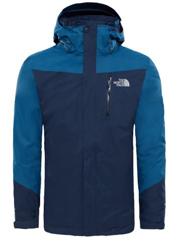 THE NORTH FACE Solaris Triclimate Outdoorjacke