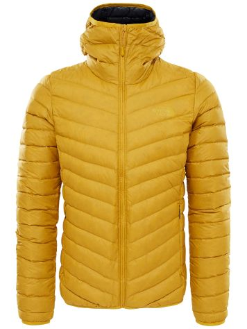 THE NORTH FACE Jiyu Full Zip Hooded Outdoor Jacket