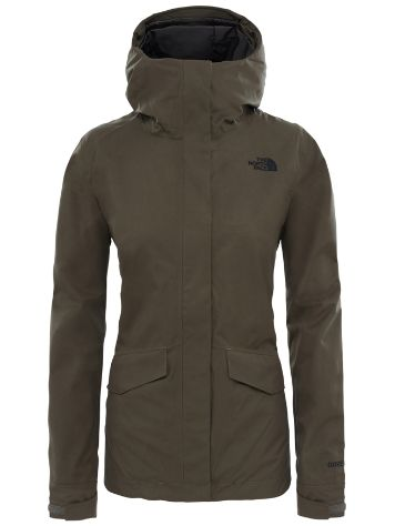 THE NORTH FACE All Trrn Zip-In Outdoorjacke