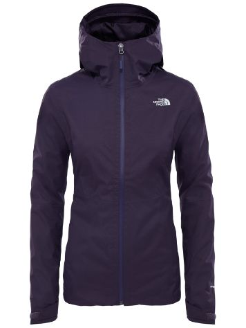 THE NORTH FACE Frost Pk Zip-In Outdoor Jacket