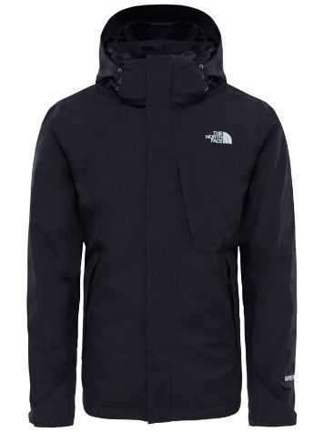 THE NORTH FACE Mountain Lgt Tri Outdoor jas