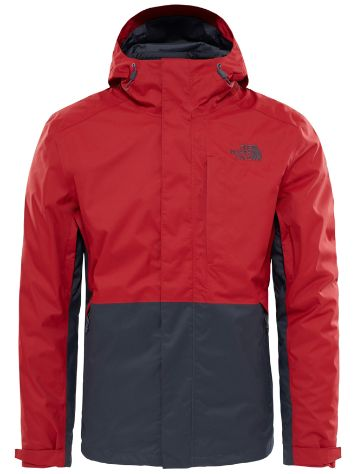 THE NORTH FACE Altier Down Tri Outdoor Jacket
