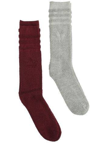 adidas Originals Winter Crew 2PP Socken
