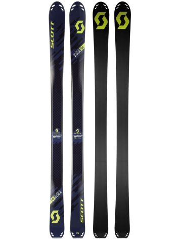 Scott Superguide 88 184 2018 Touringski