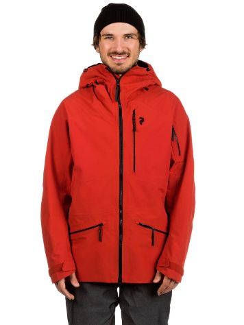 Peak Performance Radical 3L Chaqueta
