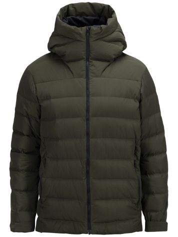 Peak Performance Spokane Down Jacket