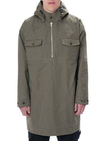 Peak Performance Snows Mock Jacket