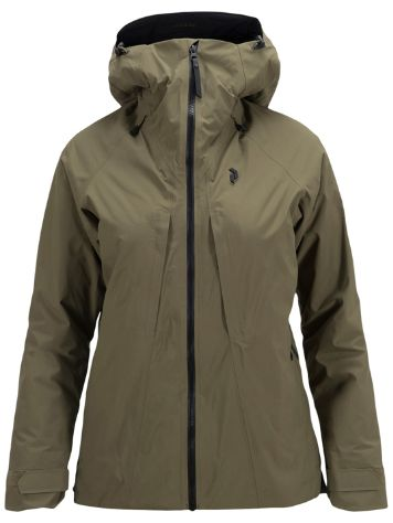 Peak Performance Teton 2Layer Jacket
