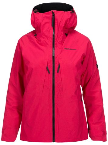 Peak Performance Teton 2Layer Chaqueta