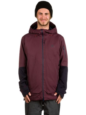 Salomon Qst Guard Chaqueta