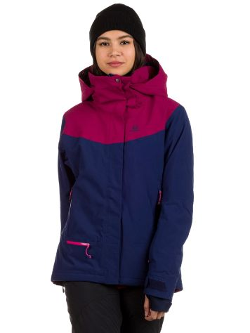 Salomon Qst Snow Jacke