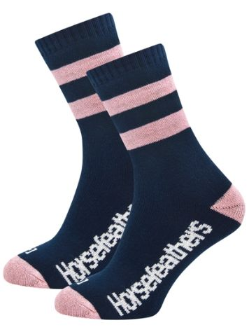 Horsefeathers Brooks Socken 7-8