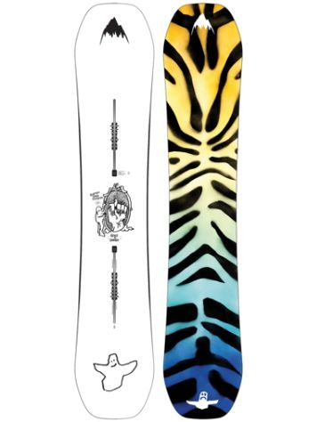 Burton Free Thinker 154 2018