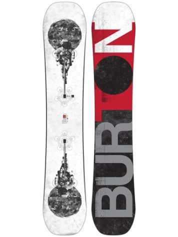 Burton Process Off-Axis 162 2018 Snowboard