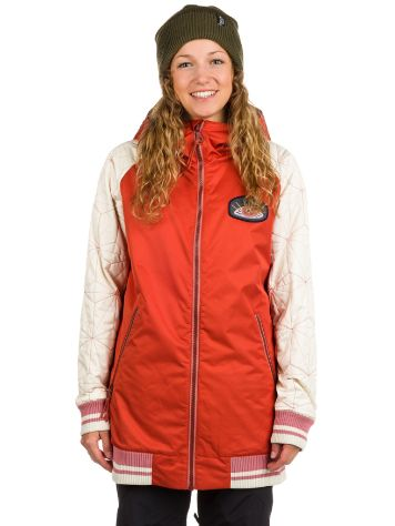 Snowboard Jackets Online Shop For Women Blue Tomato Com