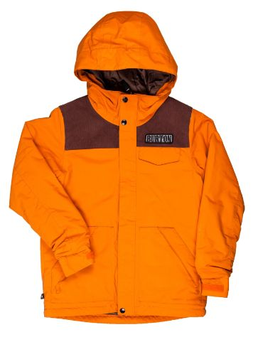 Burton Dugout Jacket Boys
