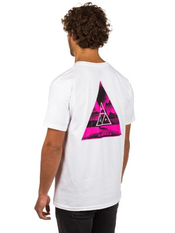 HUF Dimensions Triangle Camiseta