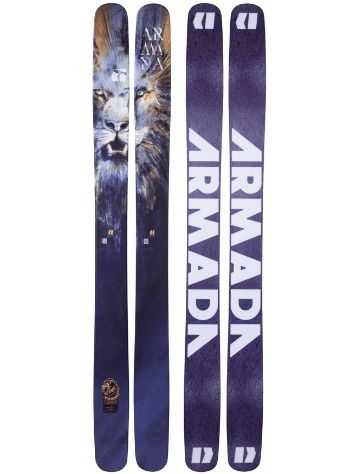 Armada Magic J 190 2018 Ski