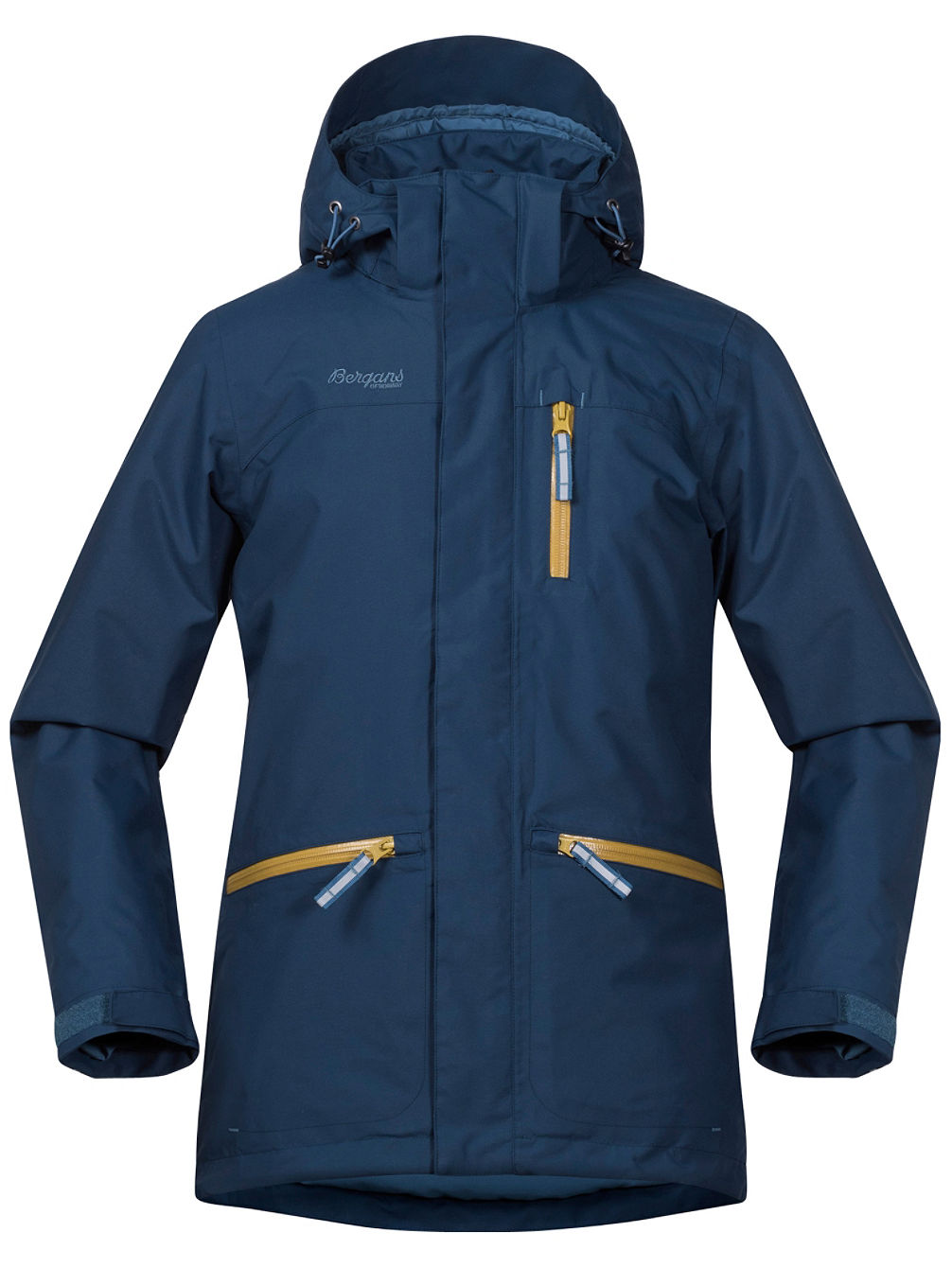 Alme Insulated Jacket Boys