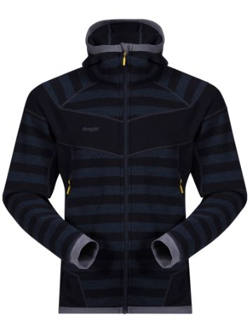 Bergans Hollvin Wool Fleecejacke