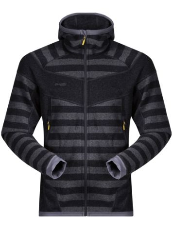 Bergans Hollvin Wool Fleece jas