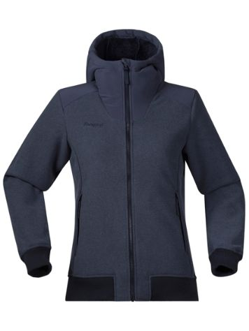 Bergans Gimsoy Fleece jas