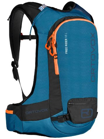 Ortovox Free Rider 18 L Backpack