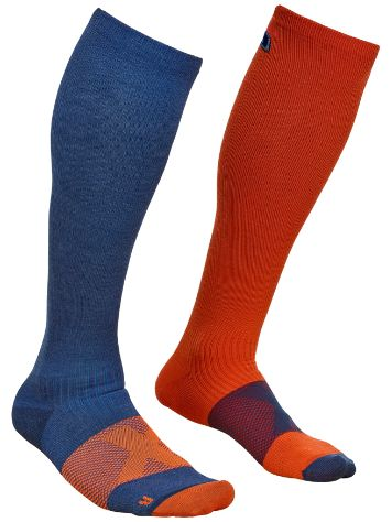Ortovox Tour Compression 45-47 Tech Socks