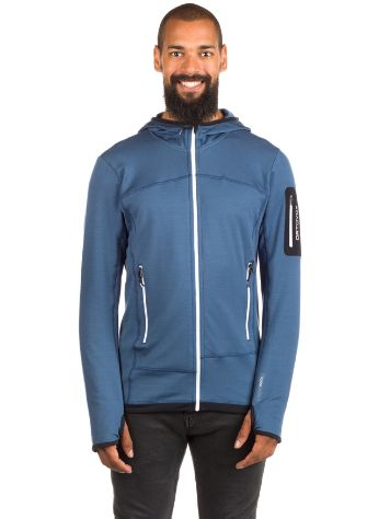 Ortovox Light Hooded Fleece jas