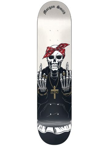 "Blind Reaper R7 8.125"" Morgan Smith Deck"