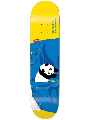 "Enjoi Little Friend R7 8.0"" Deck"