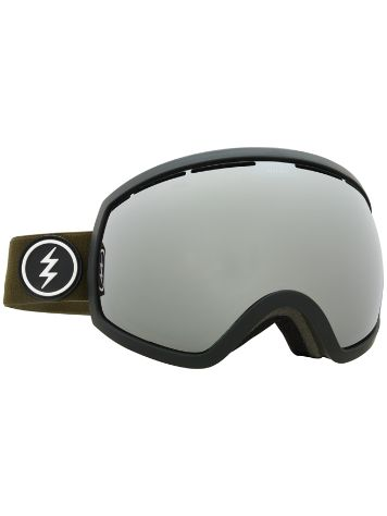 Electric EG2 Dark Tourist Goggle