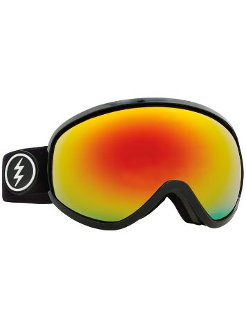 Electric Masher Gloss Black Goggle