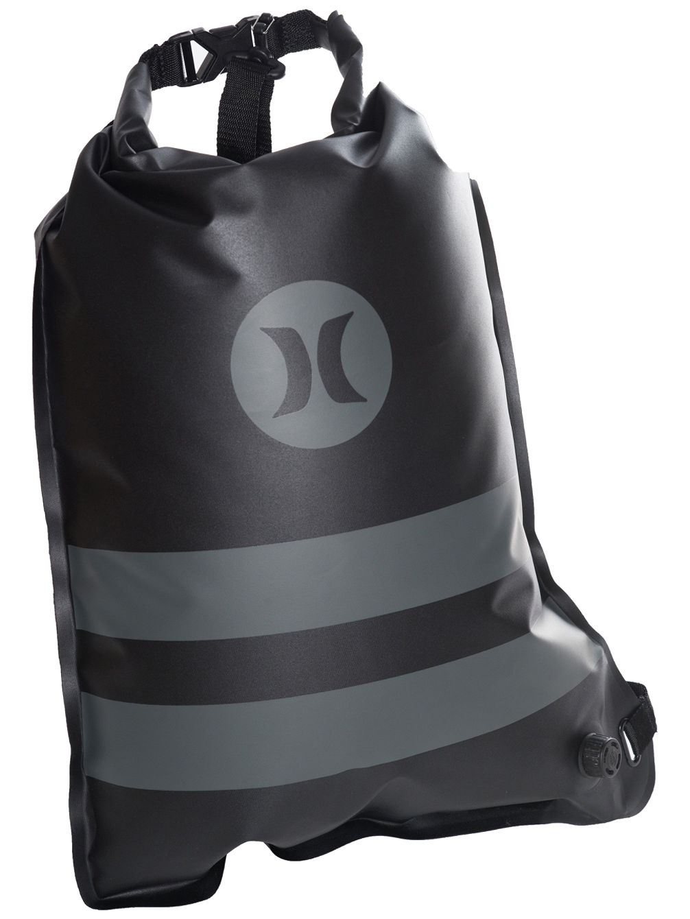 Wet/Dry Elite Roll Top Cinch Backpack