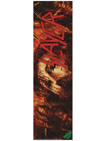Mob Grip Slayer Vol 2 Grip Tape