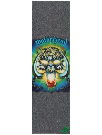 Mob Grip Motorhead Vol 2 Grip Tape