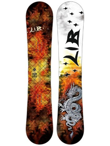 Lib Tech Banana Magic FP C2 157 2018 Snowboard
