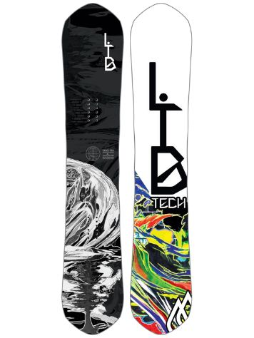 Lib Tech T-Rice HP C2 164.5 2018 Snowboard