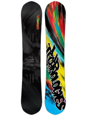 Lib Tech Hot Knife C3 153 2018 Snowboard