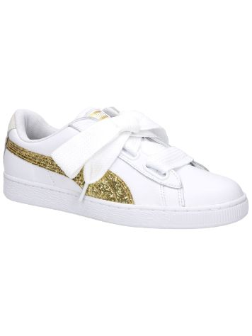 Puma Basket Heart Glitter Wn's Sneakers Frauen