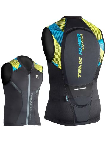 Body Glove Team Rider Vest Rugprotector